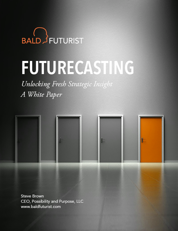Futurecasting Definition, Futurecasting Process & Futurecasting Workshop Explained