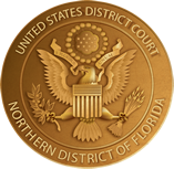 Testimonial | Northern District of Florida, District Court