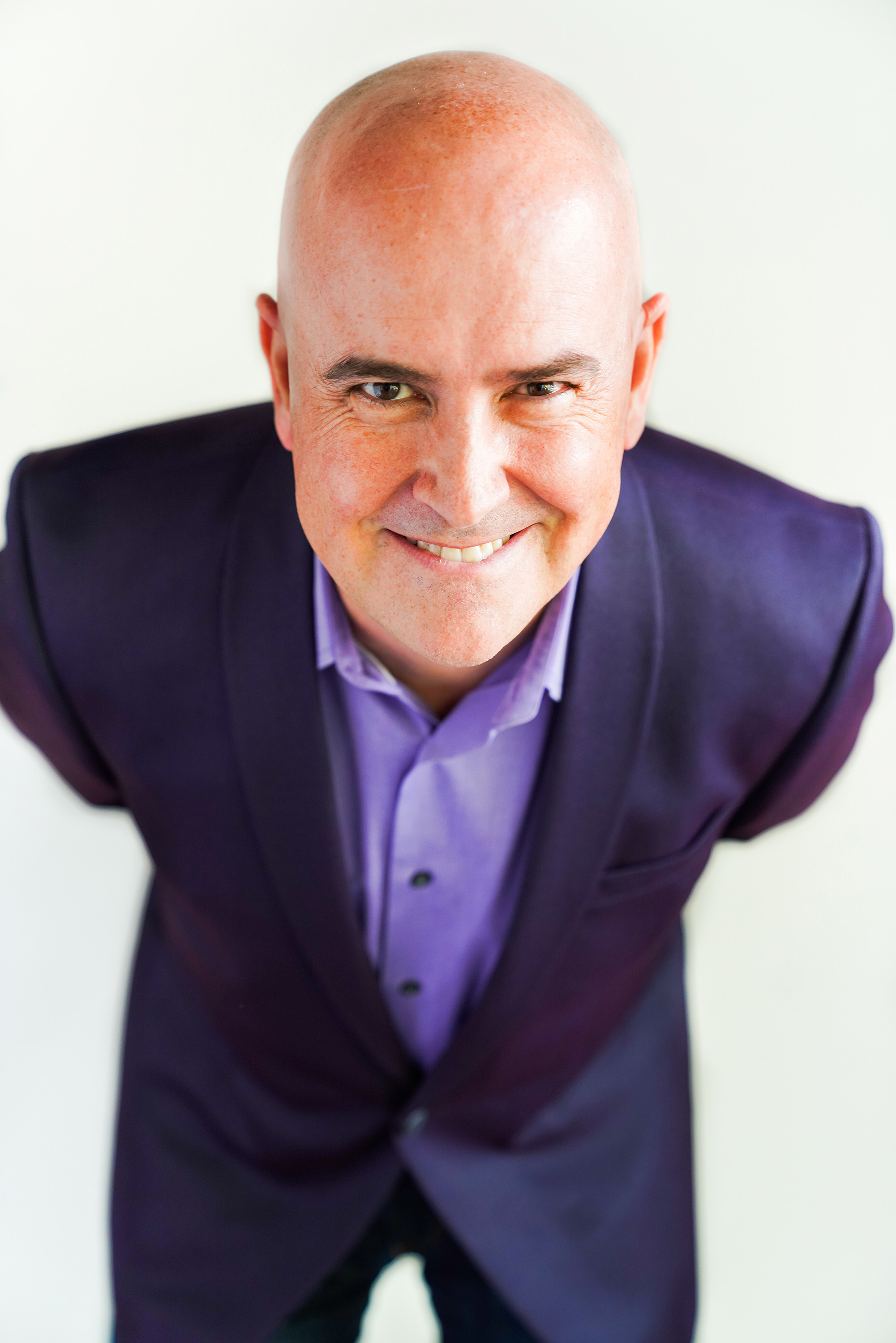 Steve Brown, Futurist, Keynote Speaker, Author and Business Strategist