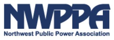 Testimonial | Northwest Public Power Association