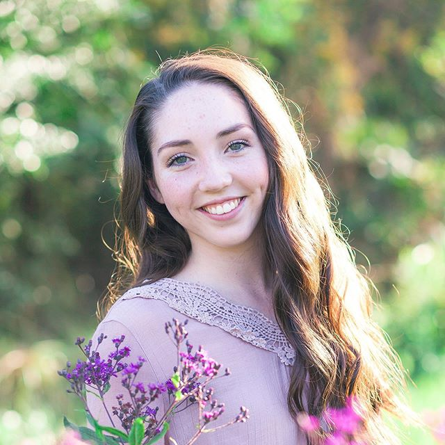 Congratulations to our Graduating Seniors! Kinsey Vaughen will be attending Florida Southern this fall.  She will be a double honors major in Dance Performance and Choreography (BFA) and Environmental Studies (BS). Way to go Kinsey! 👏🏼🎉🎓 . . #fspadance #cspadance #seniors2019