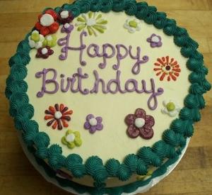 Decorated Cakes Cristaudo S