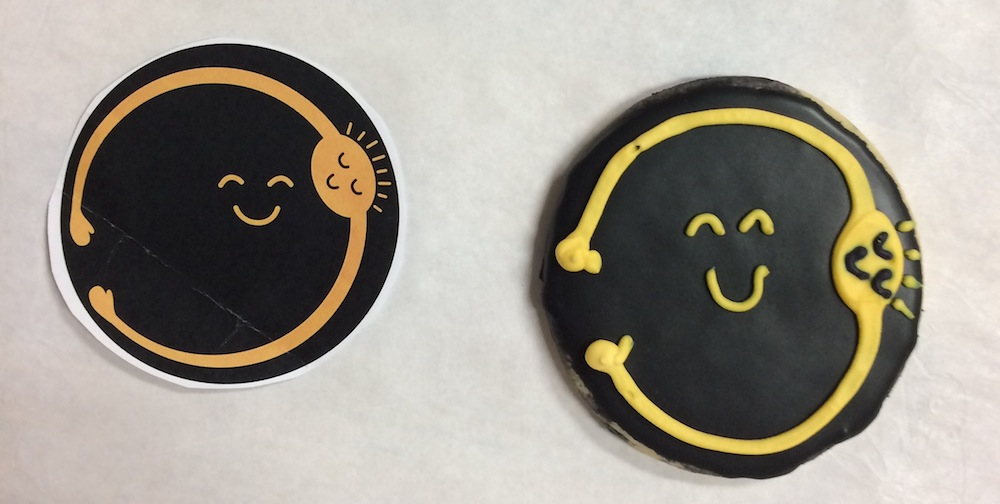Cookie Design by Amanda Atchley