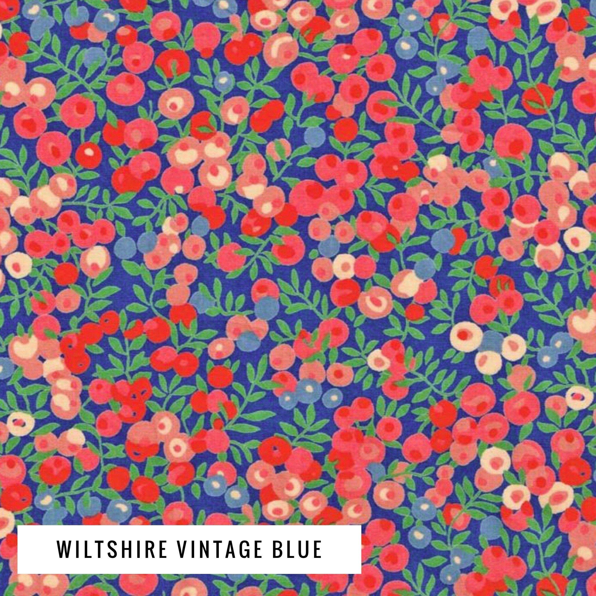 Wiltshire Vintage