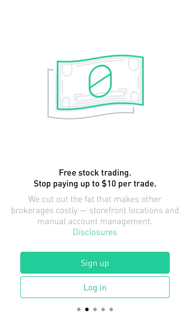 FREE Trades!!!