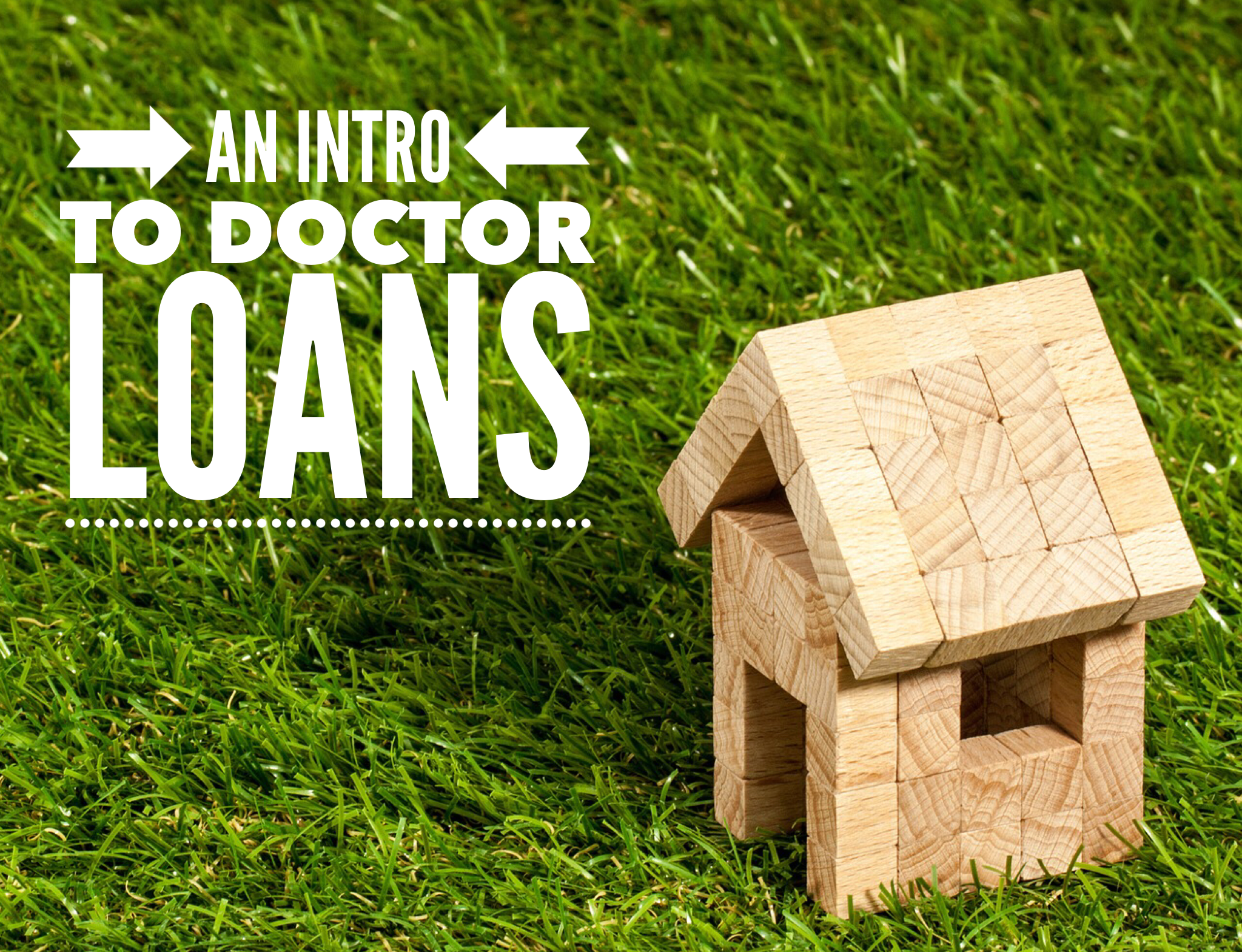 Guest Post: Doctor Loans - A Unique Perk for the Healthcare