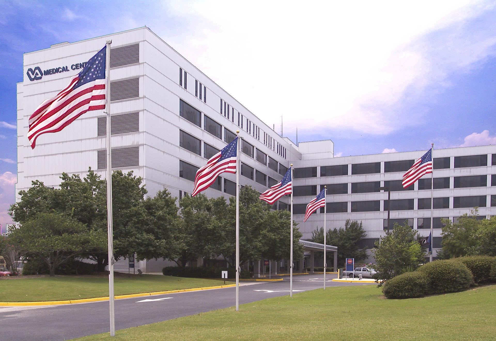 Norwood VA Medical Center
