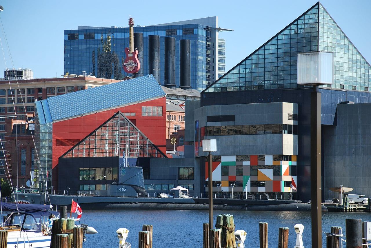 #4 - Baltimore