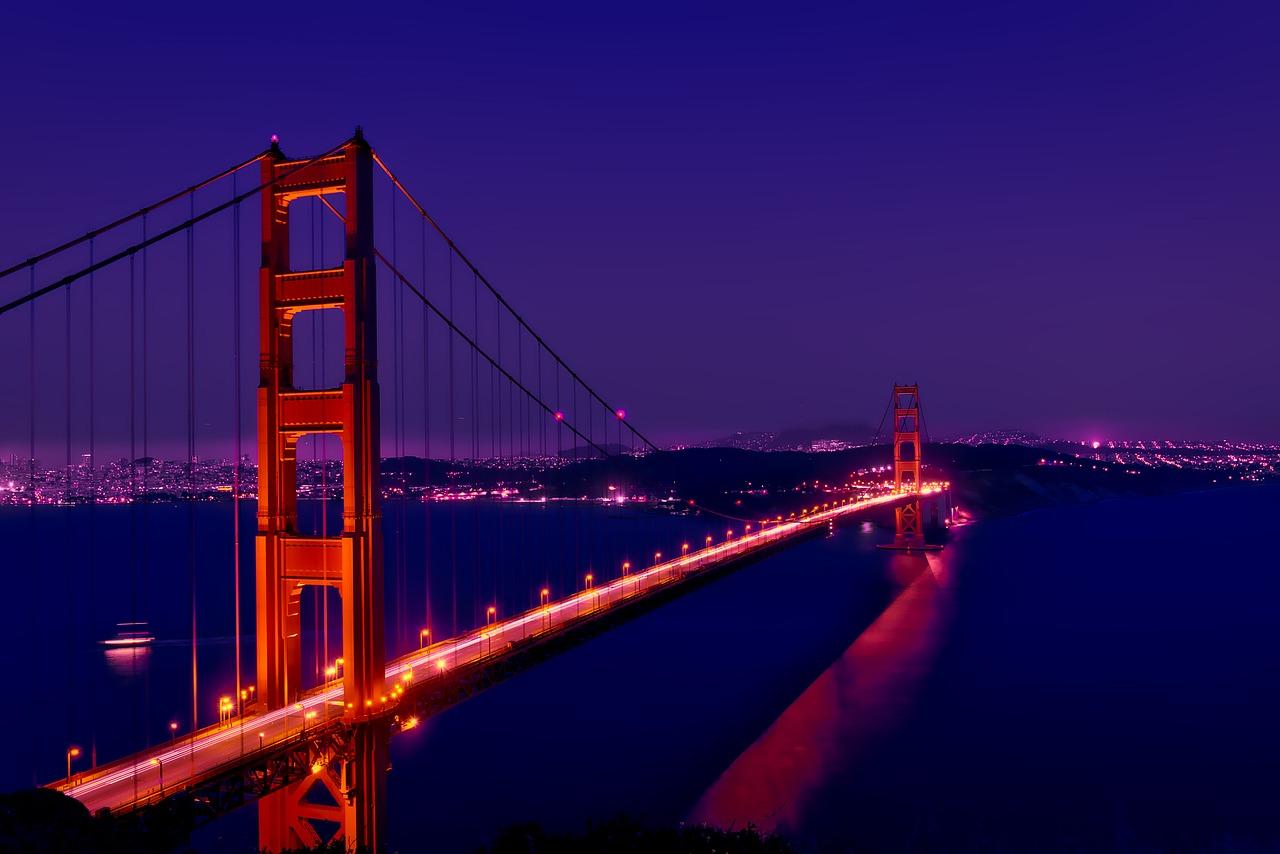 #2 - San Francisco