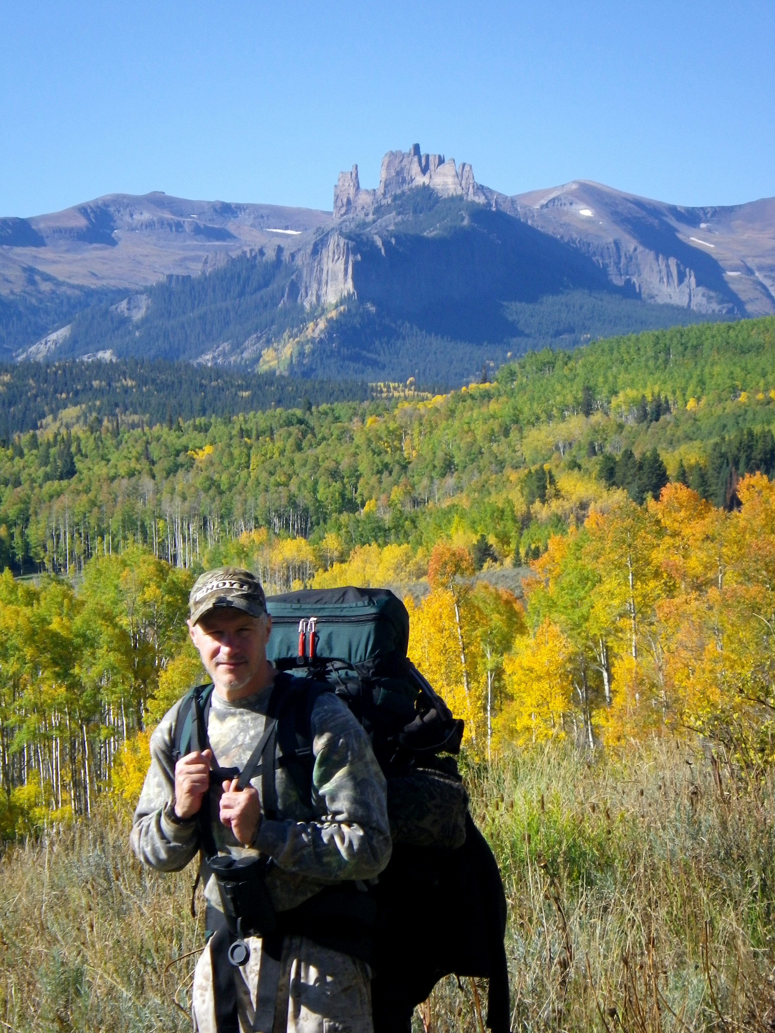 Trip to Colorado