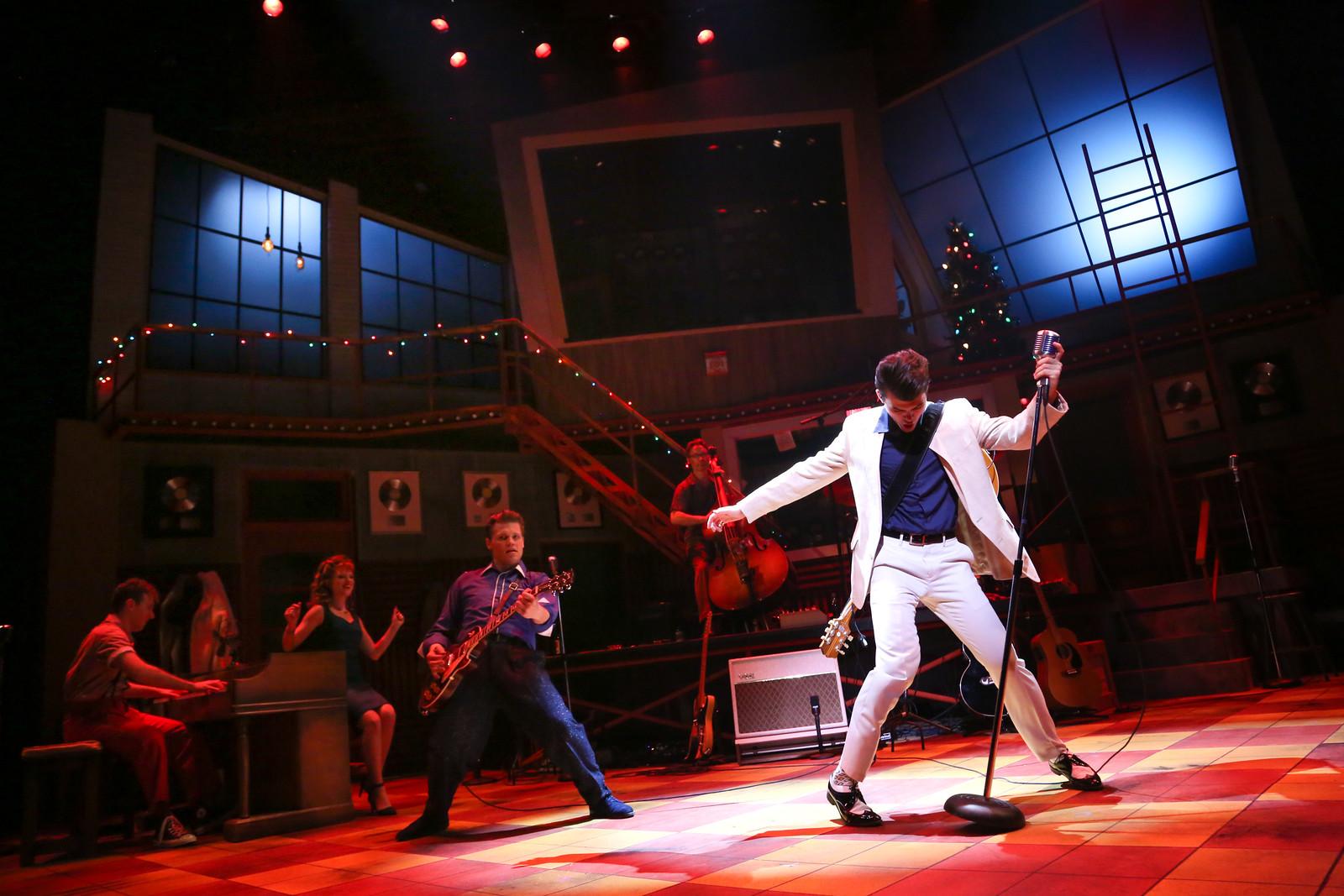 Geva Theatre Center