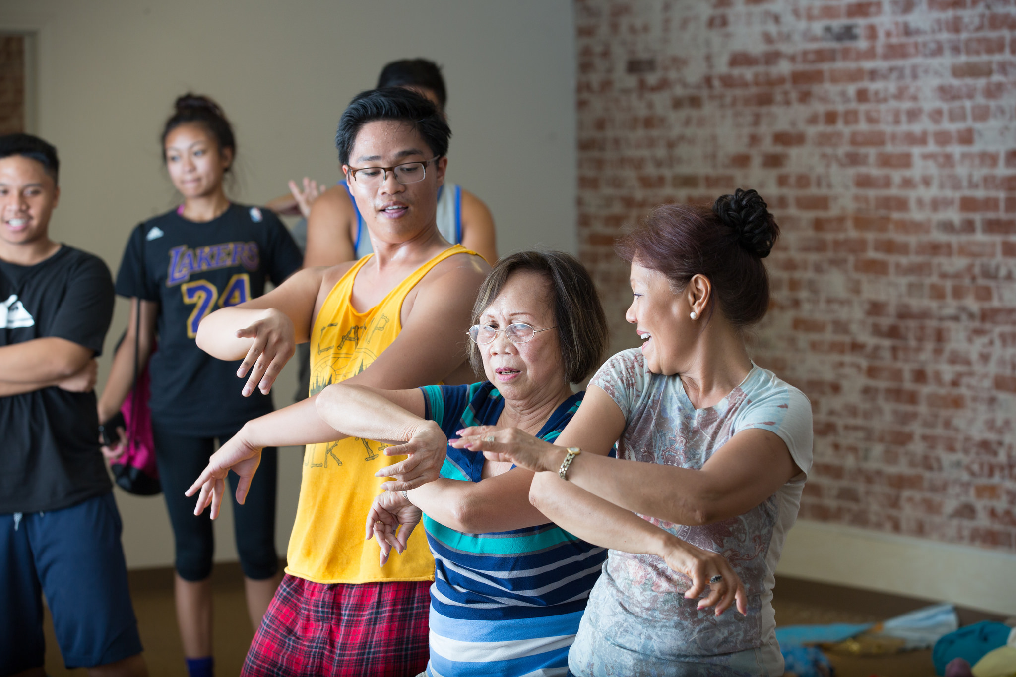 The Little Manila Dance Collective is created to revive Filipino traditional dance in Stockton.