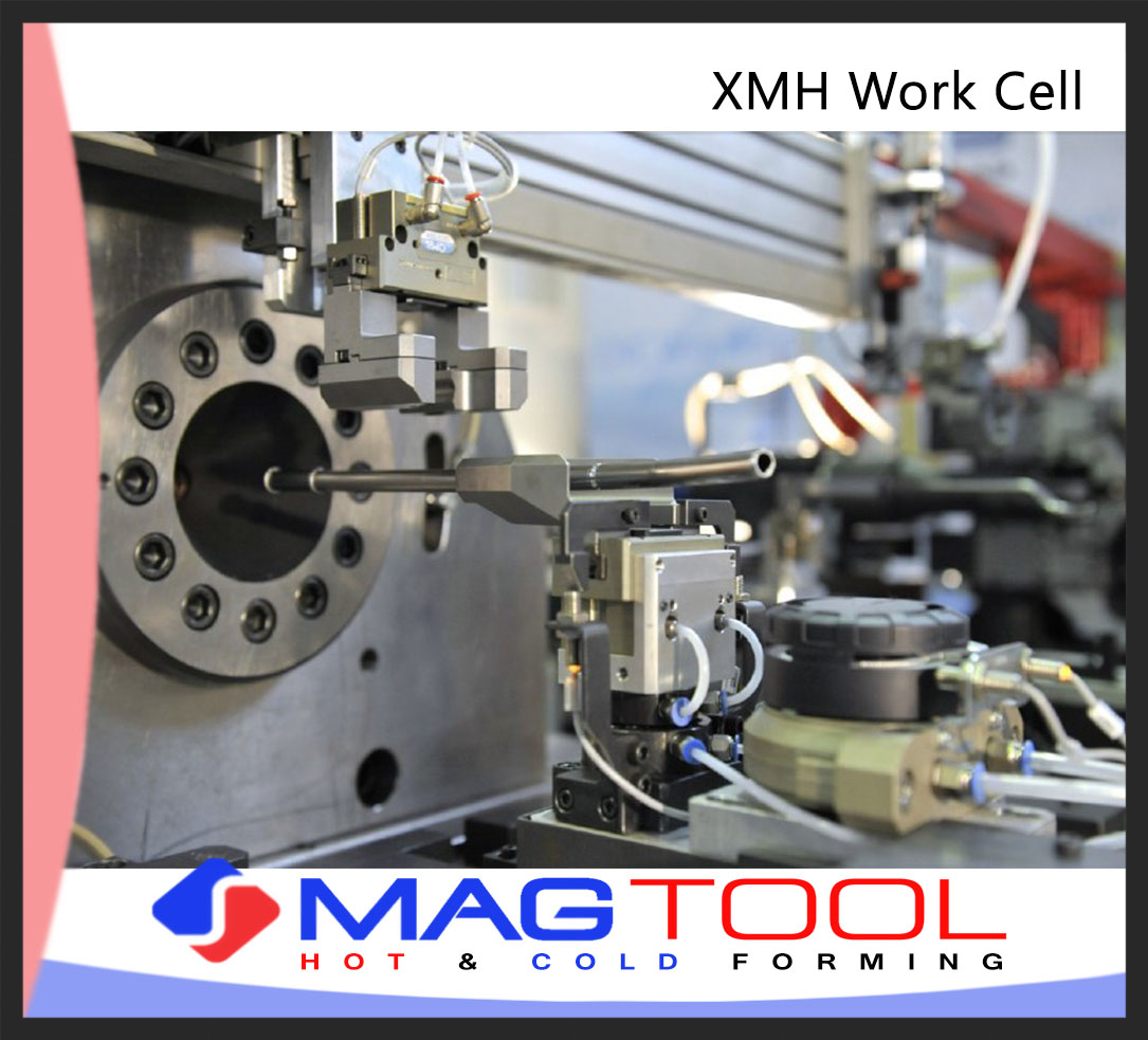 XMH Work Cell
