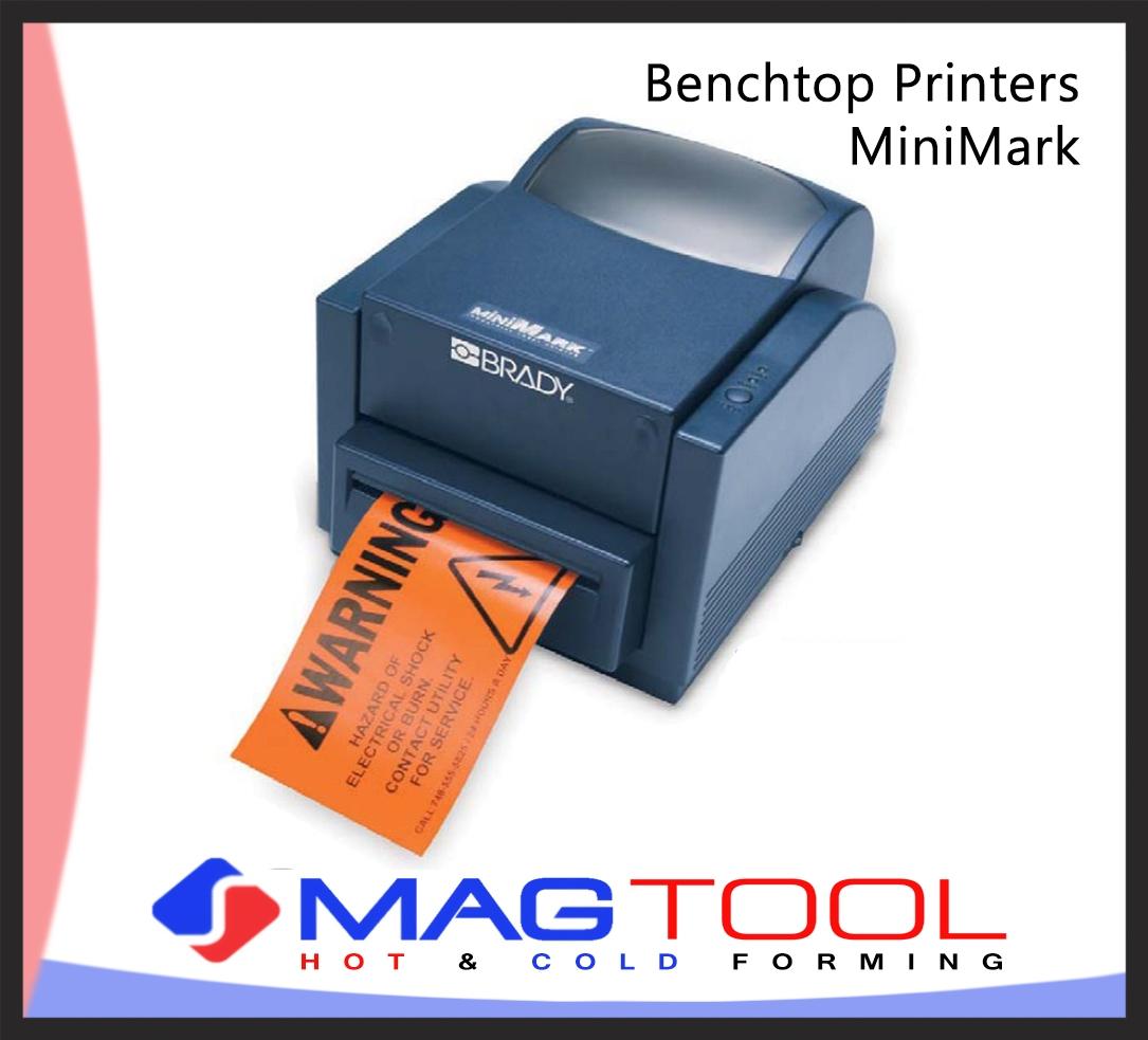 Benchtop Printers