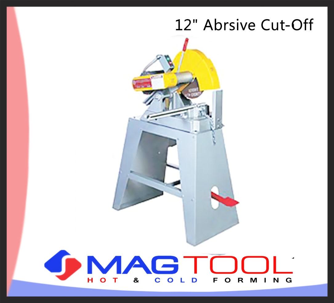 """12"""" Abrasive Cut-Off"""