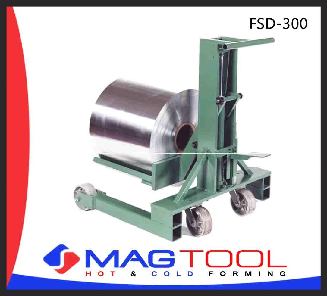Tridan FSD-300
