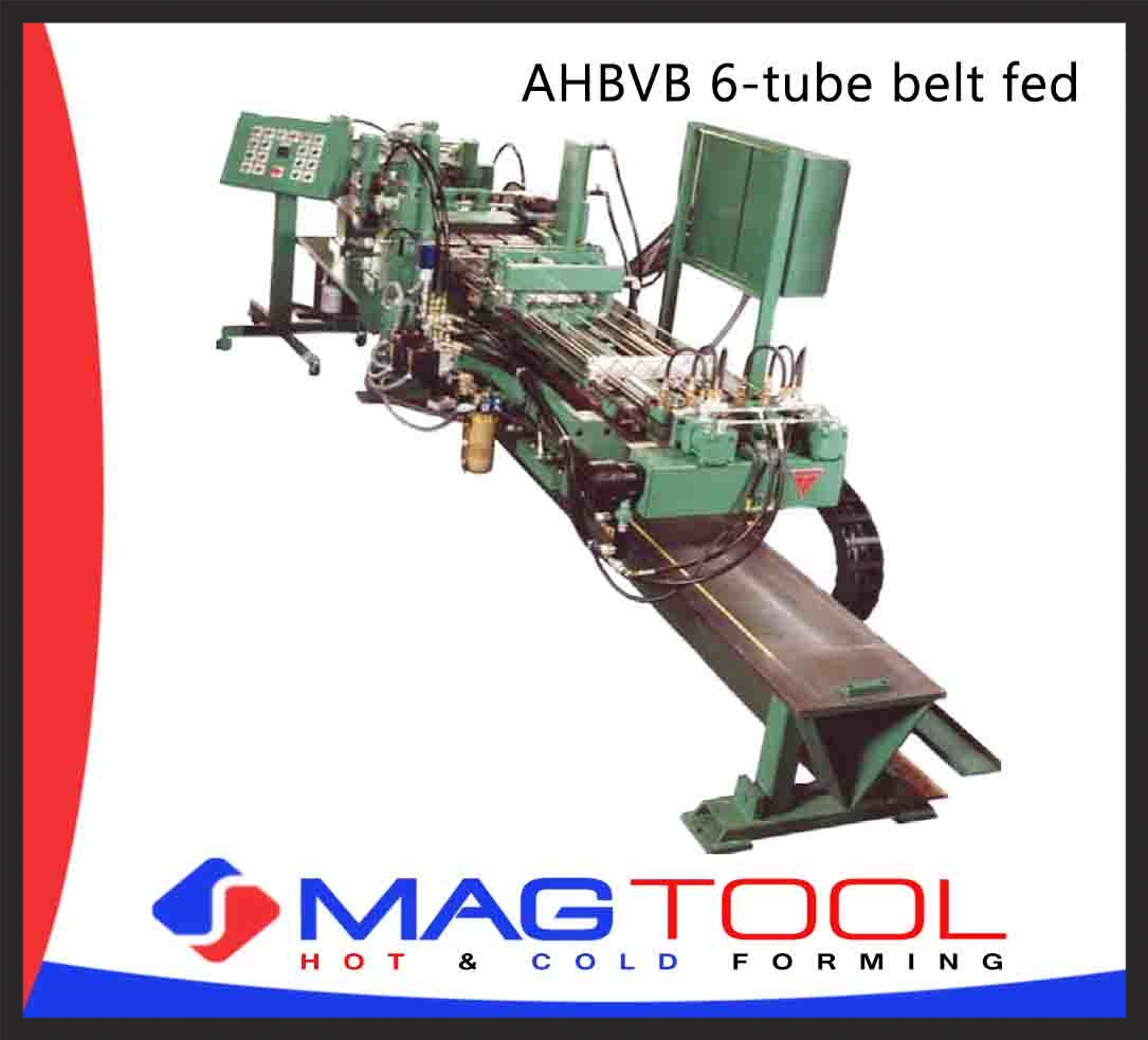 Tridan AHBVB 6-Tube Belt Fed