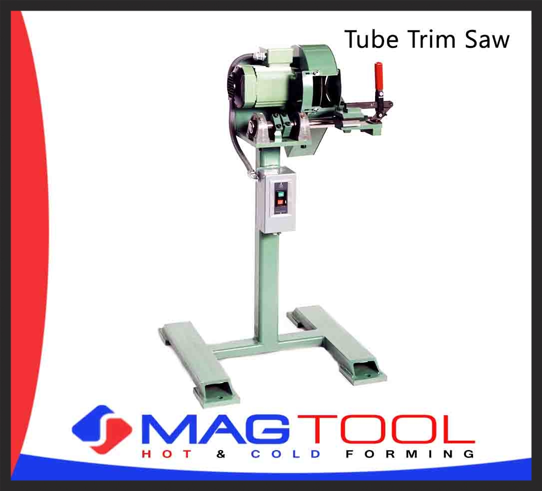 Tridan Tube Trim Saw