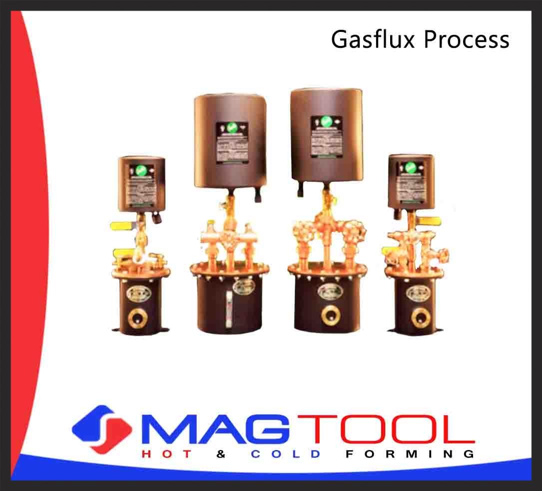 Gasflux Process