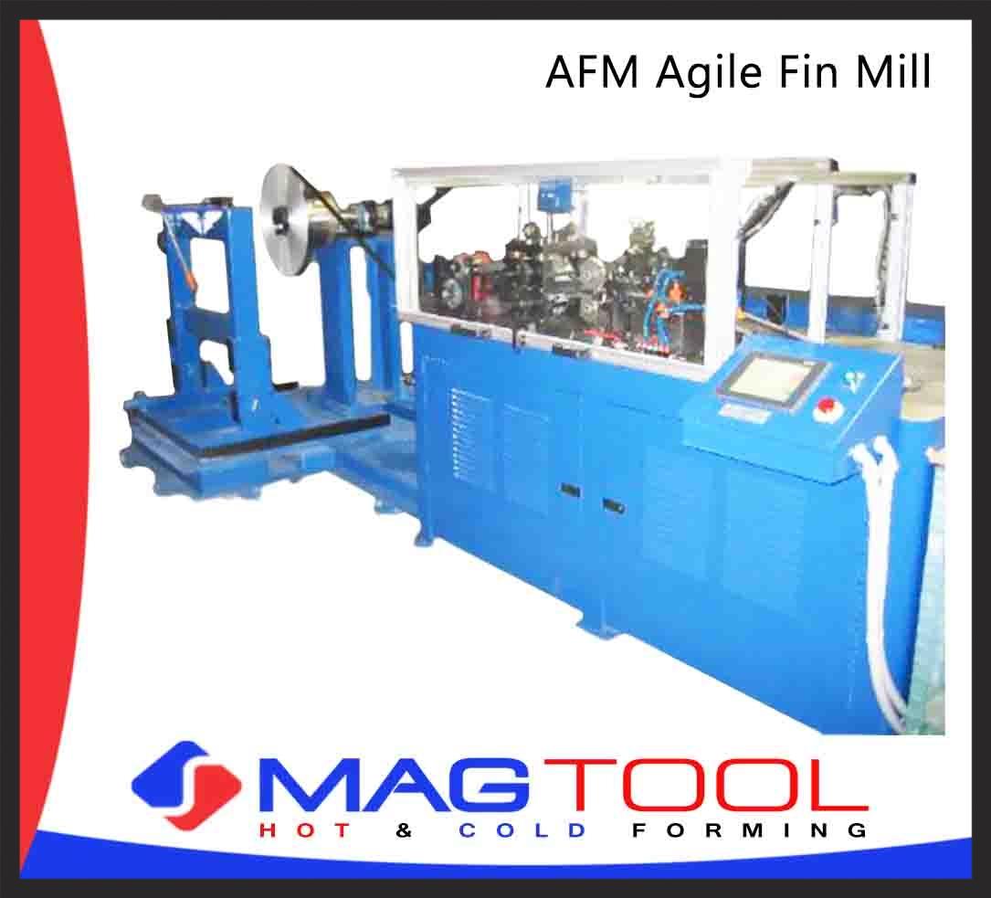 Tridan AFM Agile Fin Mill
