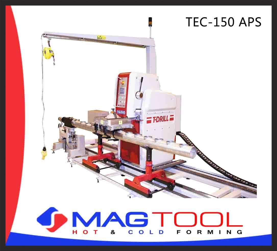 Model TEC-150 APS