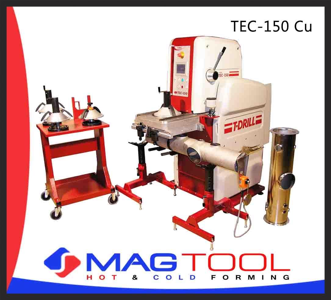 Model TEC-150 CU