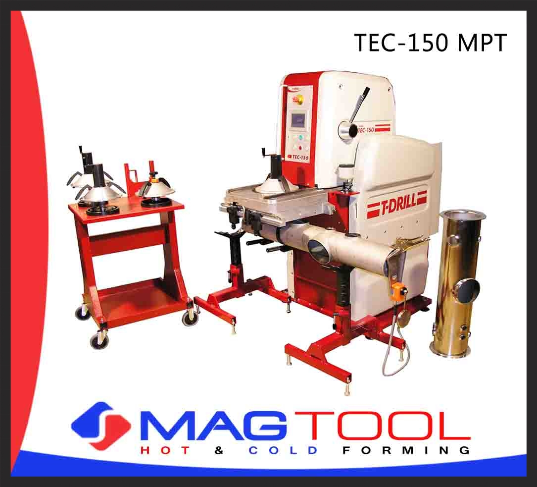 Model TEC-150 MPT