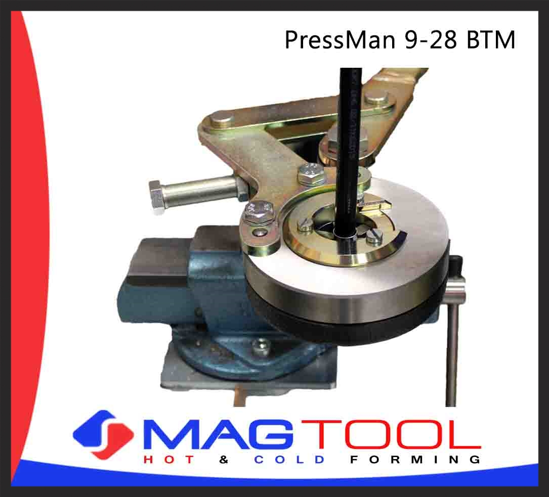 PressMan 9-28 BTM