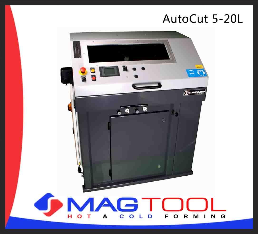 AutoCut 5-20L