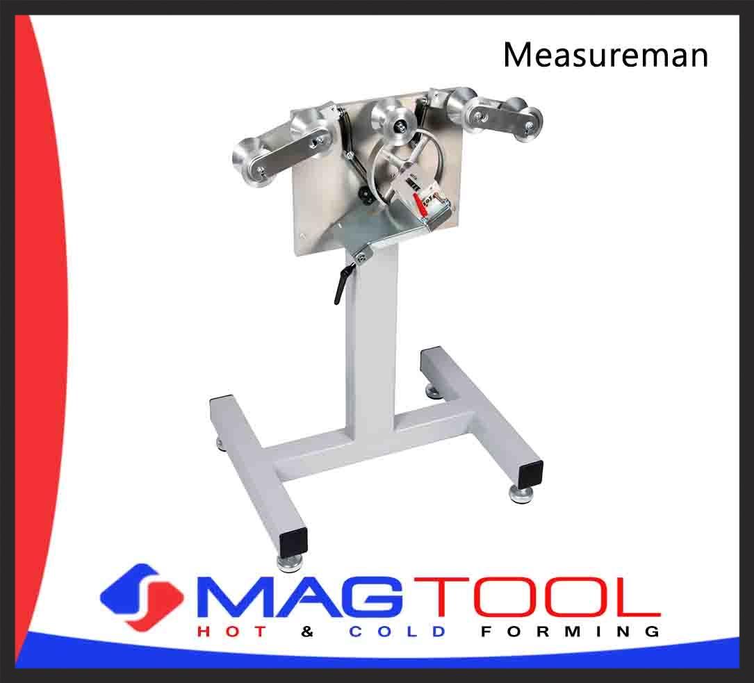Measureman