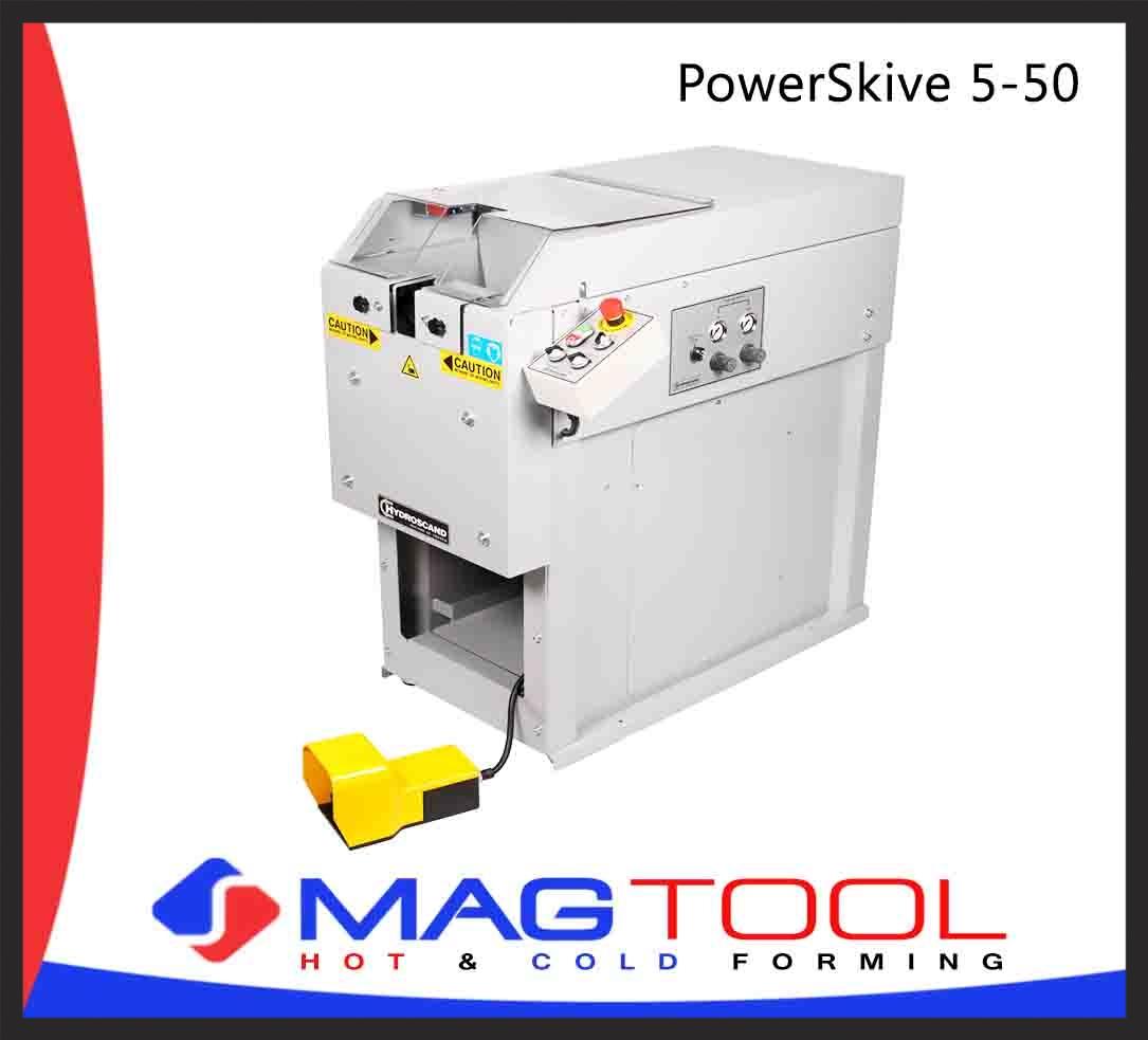 PowerSkive 5-50