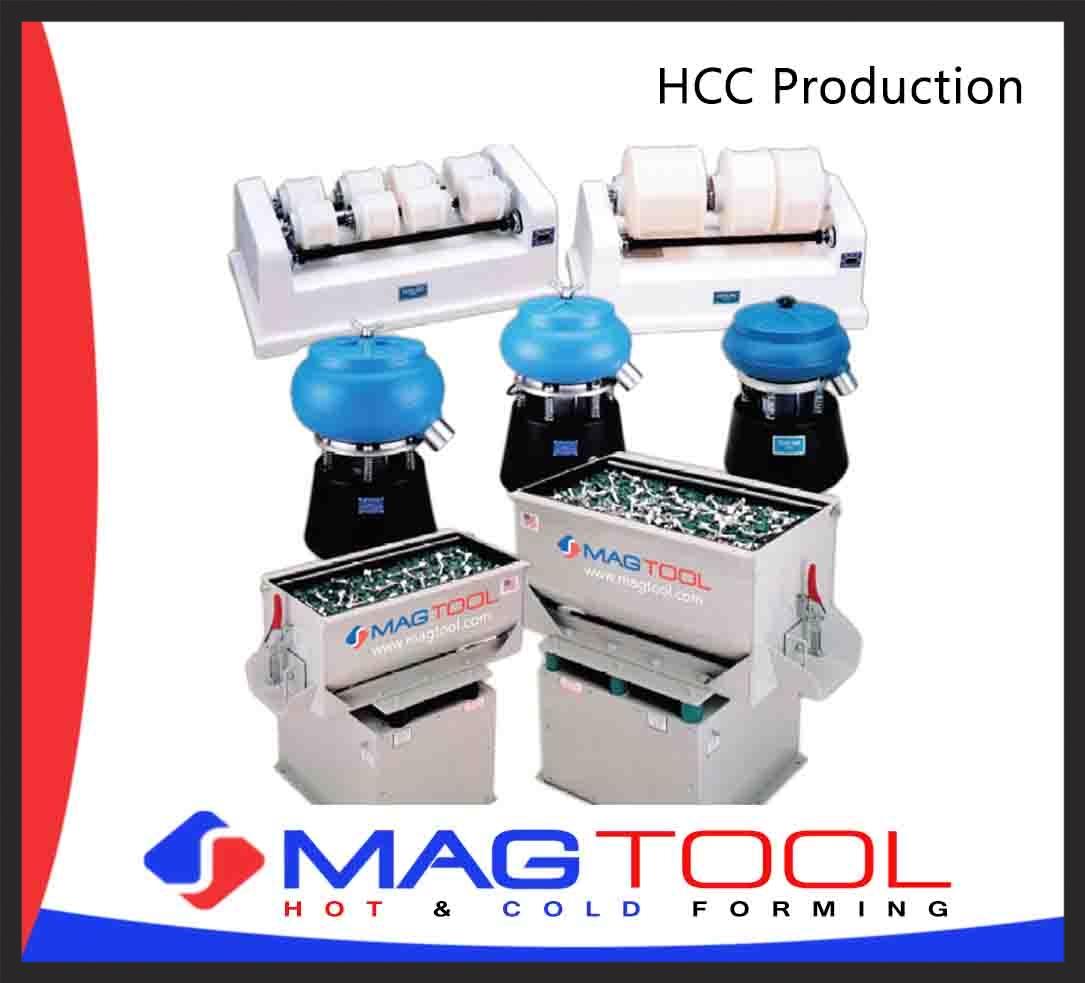 HCC Prodcution