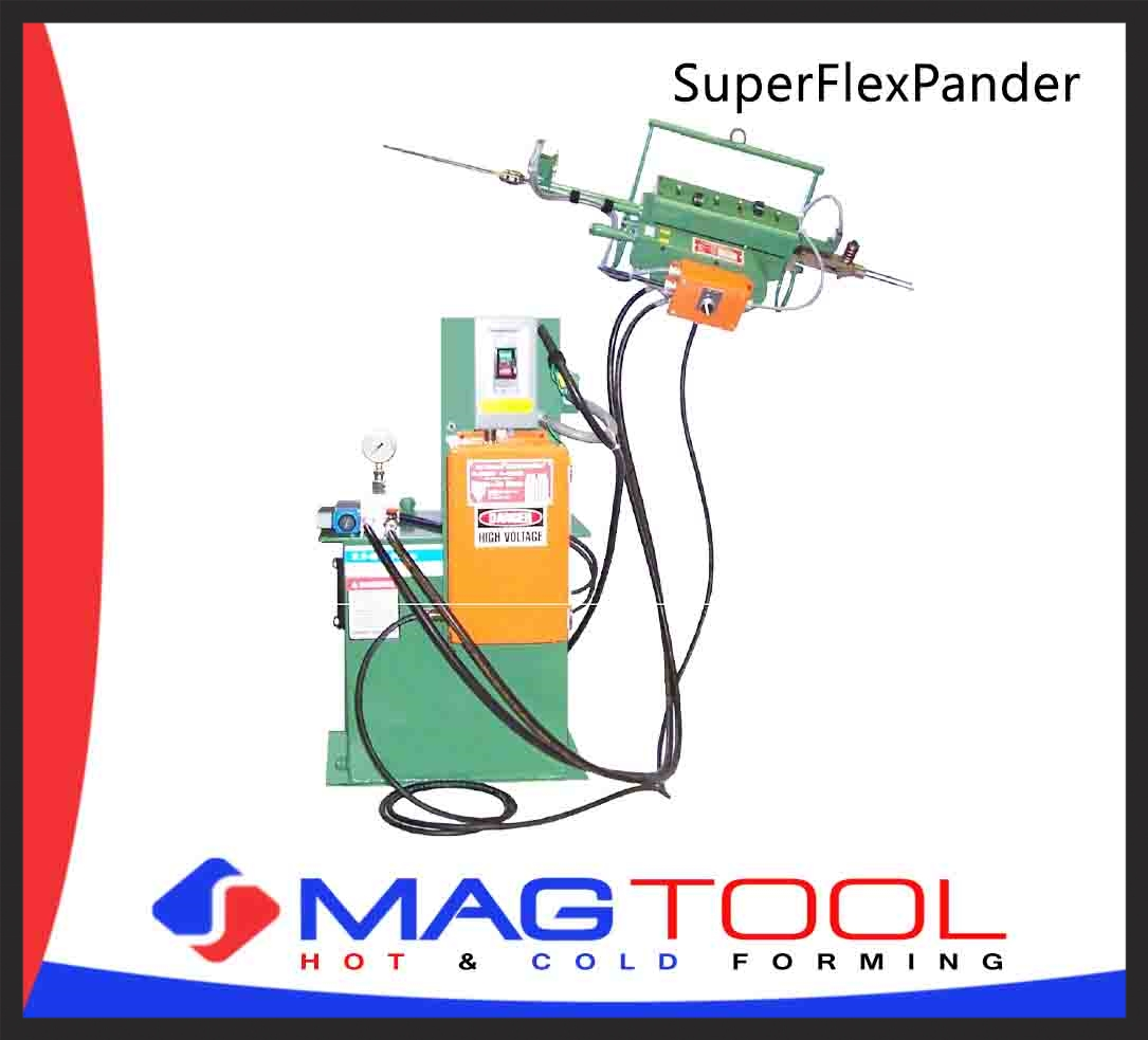 Tridan SuperFlexPander