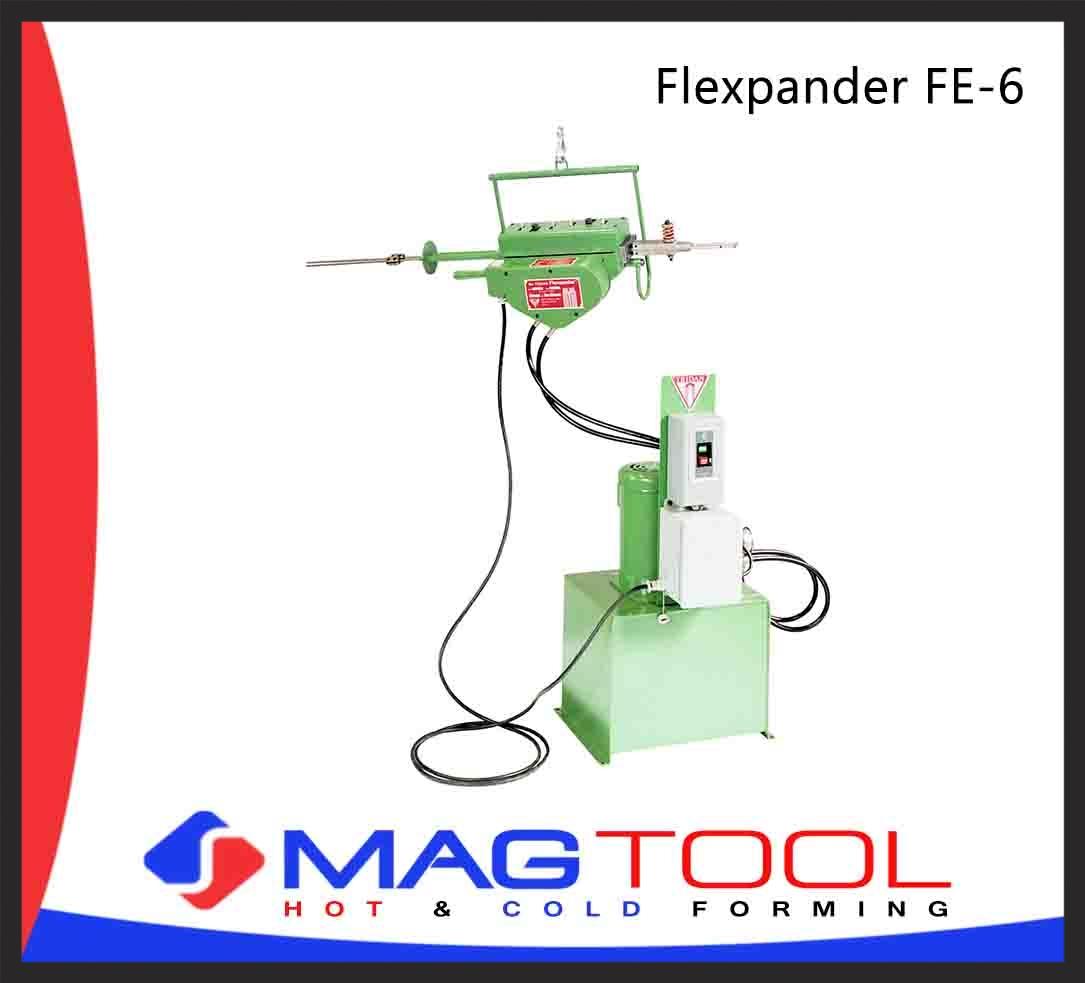 Tridan Flexpander FE-6 (7mm)
