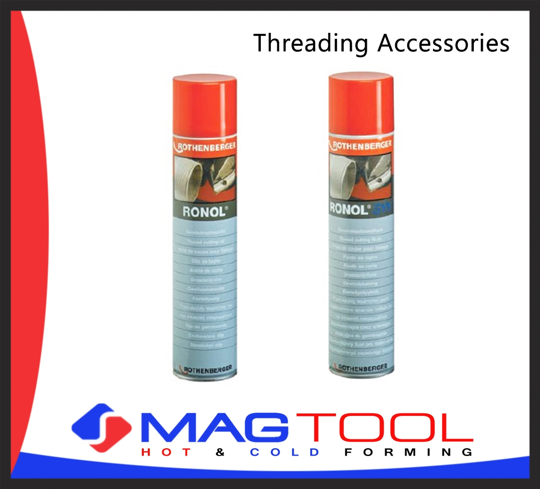 Threading Accessories