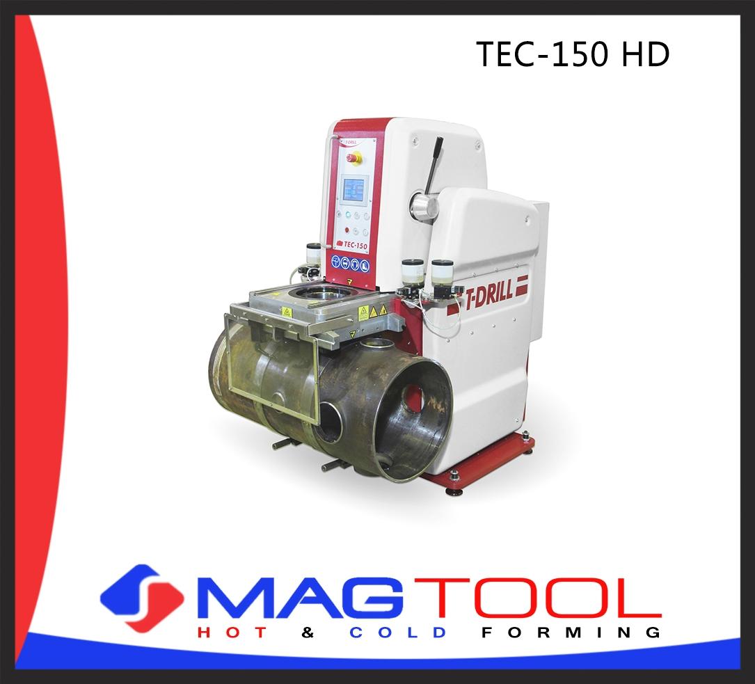 Model TEC-150 HD