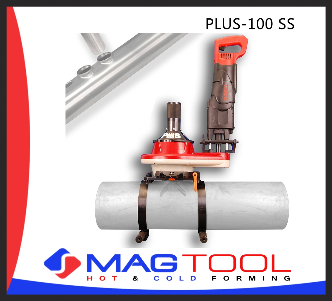 Model PLUS-100 SS