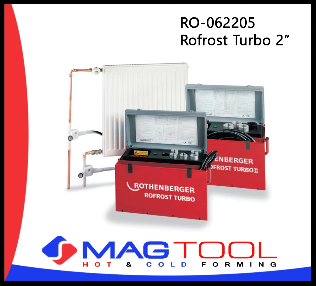 "R0-062205 ROFROST TURBO 2"""