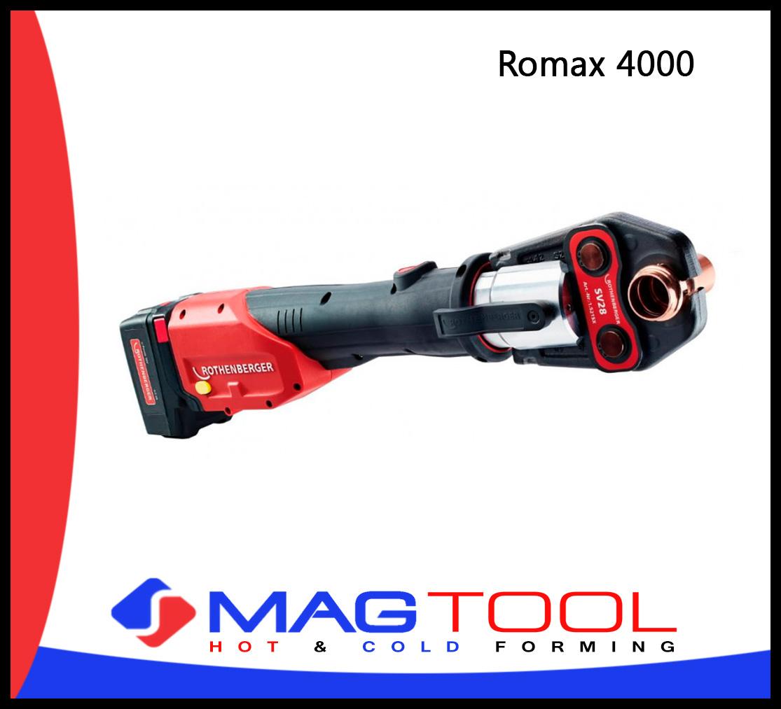 Romax 4000