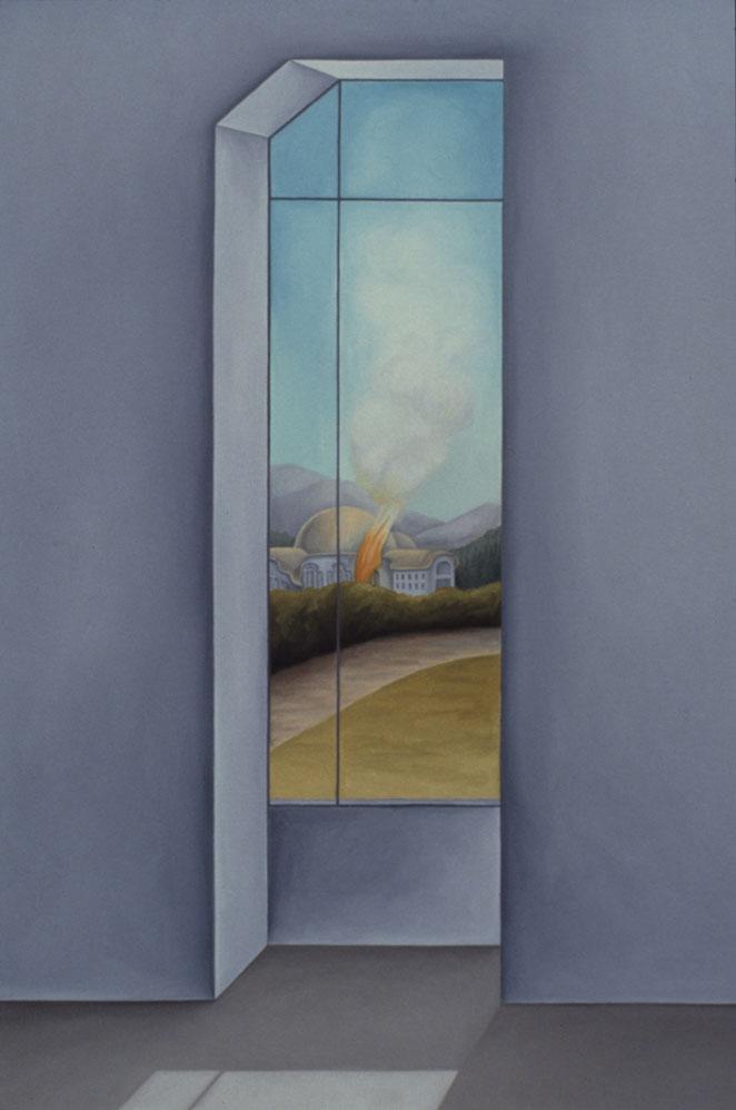 Rudolf Steiner - detail 001
