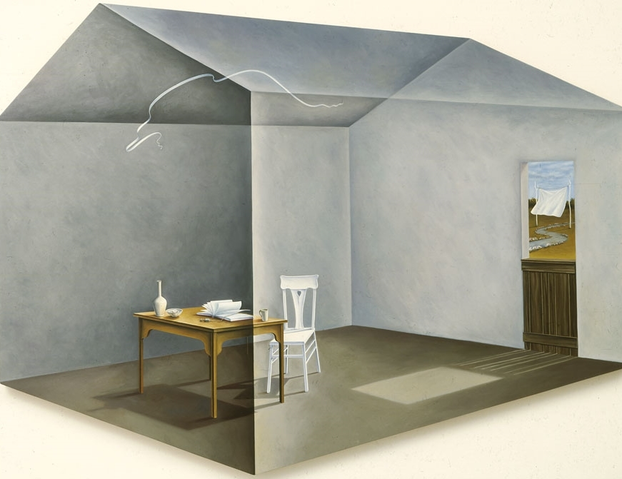 Reading Room for Thomas Merton
