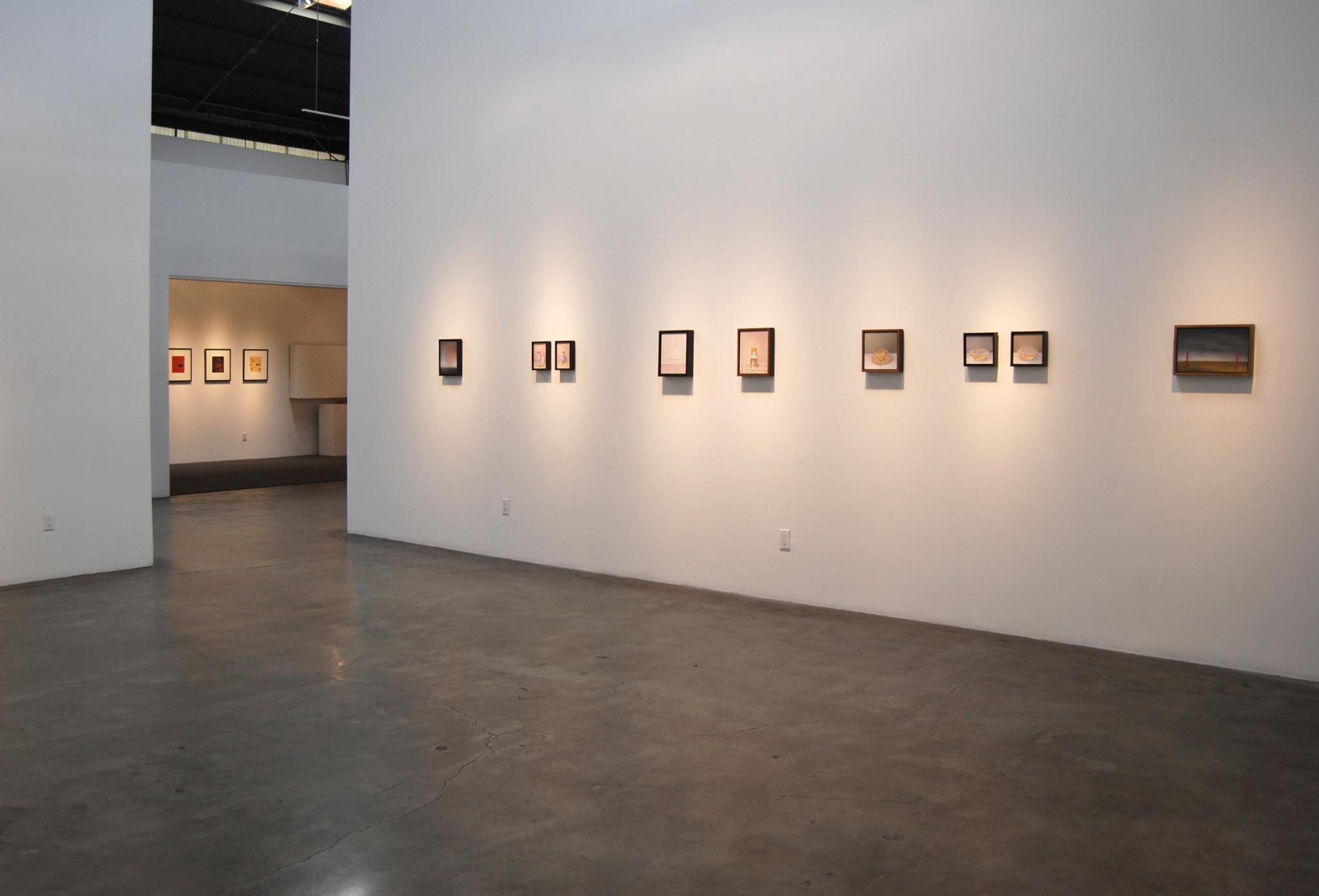 After Images at Lora Schlesinger Gallery