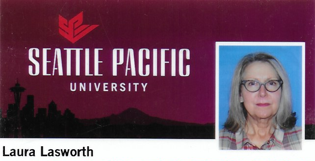SPU Faculty ID (2002-present)