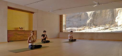 Giri Yoga Pavilion