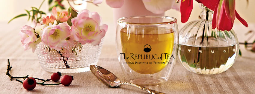 The REPUBLIC of Tea is OFFERING a new TRAVEL pack - perfect for busy TRAVELERS on the go who need a jolt of energy in the afternoon