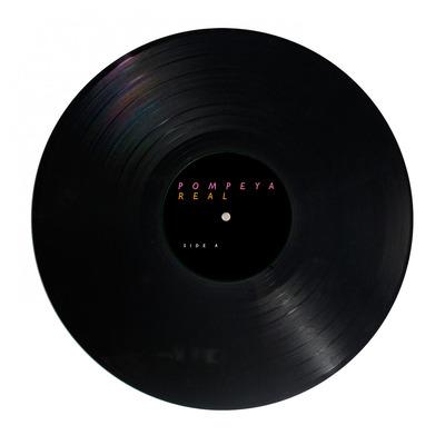 real vinyl albulm vy pompeya