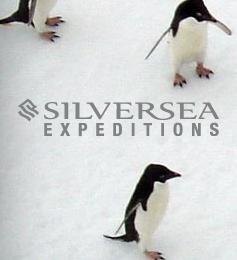 Silversea explorer to Antarctica
