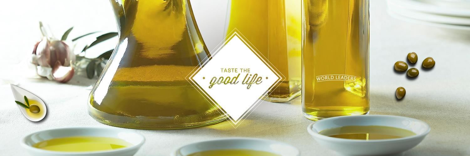 Olives from Spain | Some of the best olive oils come from Spain which is the Number 1 producer.