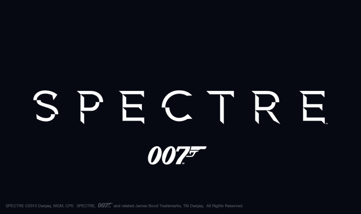 the latest James bond movie staring daniel craig