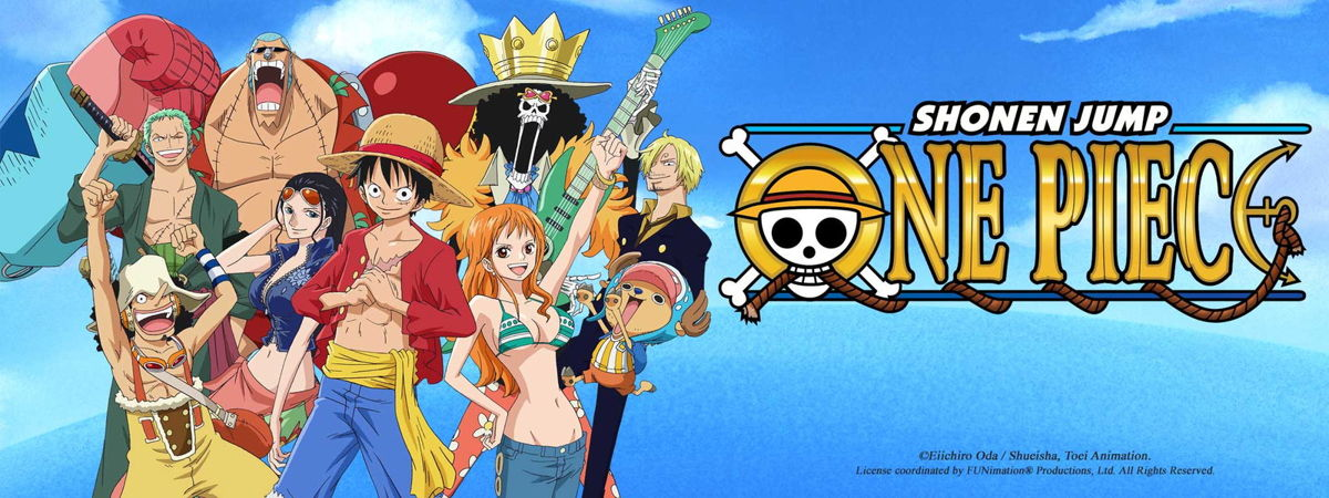 ONE PIECE IS is a pirate adventure manga written and drawn by  Eiichiro Oda , created in 1997. Oda ORIGINALLY wanted his series to run for 5 years, SO One Piece should HAVE ENDED IN  2002  AT CHAPtER 597 - BUT it's STILL GOING STRONG – THE LATEST CHAPTER WAS 826 AT THE TIME OF WRiting